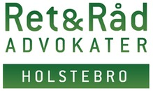 Ret&Råd Advokater v/Advokatpartnerselskabet Bjerre, Ravn & Bjerre logo