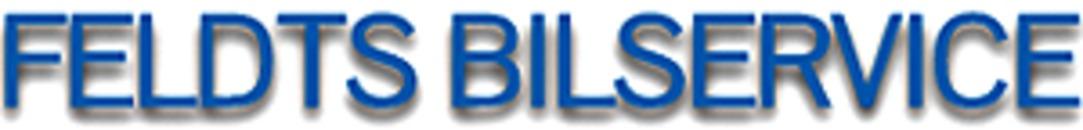 Feldts Bilservice logo