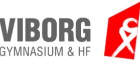 Viborg Gymnasium & HF logo