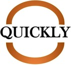Quickly logo