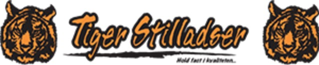Tiger Stilladser ApS logo