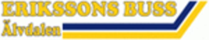 Erikssons Busstrafik AB logo