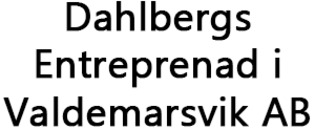 Dahlbergs Entreprenad I Valdemarsvik AB logo