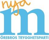 Moderata Samlingspartiet i Örebro Län logo