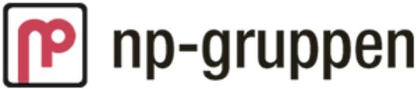 NP-Gruppen AB logo