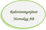 Redovisningstjänst Norreskog AB logo