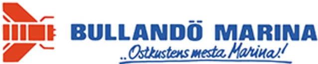 Bullandö Marina logo