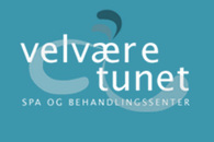 Velværetunet AS logo