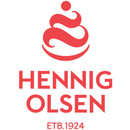 Hennig-Olsen Is AS logo