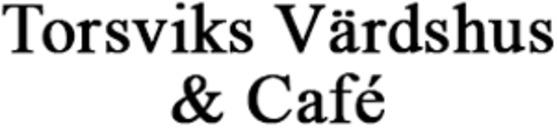 Thorsviks Värdshus & Café logo