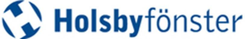 Holsby Fönster AB logo