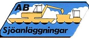 Sjöanläggningar AB logo