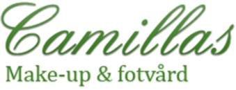 Camillas Make-Up & Fotvård AB logo