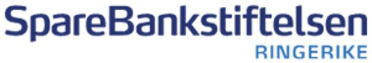 Sparebankstiftelsen Ringerike logo