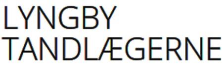 Lyngbytandlægerne v/ Karin B. Larsen og Marianne Holde logo