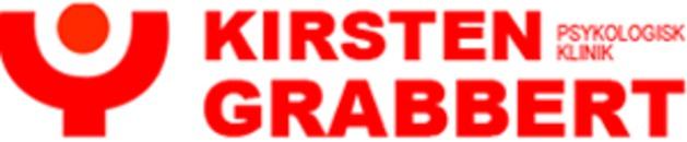 Psykologisk Klinik/ Kirsten Grabbert logo