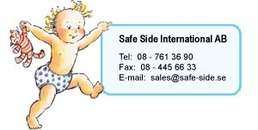 Safe Side International AB logo