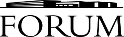 Forum, Konferens & Teater logo