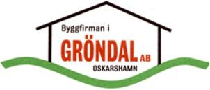 Byggfirman i Gröndal AB logo