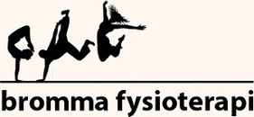 Bromma Fysioterapi AB logo
