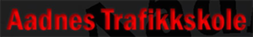 Aadnes Trafikkskole AS logo