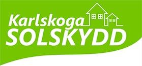 Karlskoga Solskydd logo