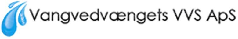 Vangvedvængets VVS ApS logo