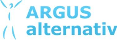 Argus Alternativbehandling AB logo