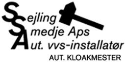 Sejling Smedje ApS logo