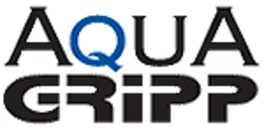 Aqua Gripp Pool & Spa logo