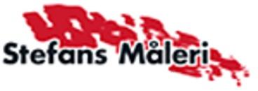 Stefans Måleri I Karlskoga AB logo