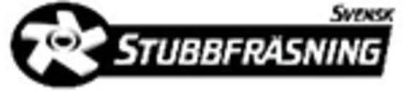 Svensk Stubbfräsning / 020-STUBBE logo