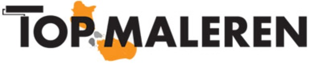 Top Maleren logo