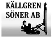 Källgren & Söner AB logo