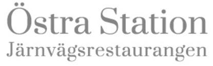 Järnvägsrestaurangen Östra Station logo