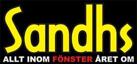 Sandhs Fönsterteknik i Jönköping AB logo