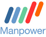 Manpower A/S logo