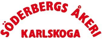 Söderbergs Åkeri i Karlskoga AB logo