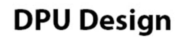 DPU Design logo