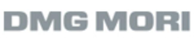 DMG MORI Sweden AB logo