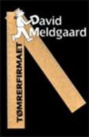 Tømrerfirmaet David Meldgaard logo