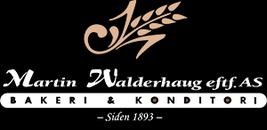 Martin Walderhaug Eftf AS logo