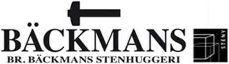 Bäckmans Mur och Eldstäder AB logo
