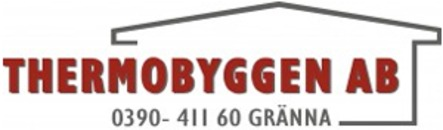 Thermobyggen AB logo