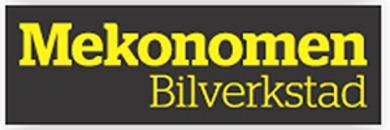 Mekonomen Bilverkstad / SVN Motorservice AB logo