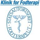 Klinik For Fodterapi v/Minna Bull logo