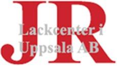 Jr Lackcenter I Uppsala AB logo