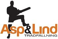Asp och Lind Trädfällning logo