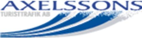 Axelssons Turisttrafik AB logo