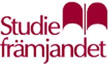 Studiefrämjandet Halland logo
